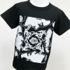 レッド・ホット・チリ・ペッパーズのロゴやアルバムアートをモチーフにしたTシャツが「OJICO」に登場