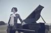 梶浦由記、Production I.Gが描き出すオリジナルTVアニメ『海賊王女』の音楽を担当