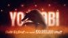 YOASOBI、「怪物」MVがYouTubeにて1億回再生を突破 1億回再生記念アート公開
