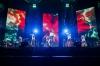 BiSH、大阪城ホールでのワンマン・ライヴから新曲「STACKiNG」のライヴ映像を公開