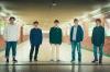 """5人組ロック・バンド""""OUT OF FASHION""""、デジタル・シングル「BORING&SILLY」リリース"""