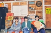 Saucy Dog、5thミニ・アルバム『レイジーサンデー』の全貌公開