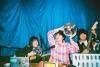 POOLS、2ndシングル「円盤」 からの先行配信「サークル」をデジタル・リリース