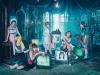 ミームトーキョー、Giga & TeddyLoidプロデュースのメジャー・デビュー曲が先行配信スタート