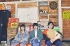 Saucy Dog石原慎也×PEDROアユニ・Dの対談、TOKYO FM『FESTIVAL OUT』でオンエア