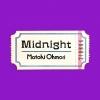 大森元貴(Mrs. GREEN APPLE)、2nd EP『Midnight』配信決定&アートワーク公開