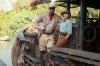 『ジャングル・クルーズ』ドウェイン・ジョンソン&エミリー・ブラントが日本語で映画を解説する特別映像公開