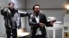 ニコラス・ケイジ主演×園子温監督映画『プリズナーズ・オブ・ゴーストランド』特報&日本人追加キャスト公開