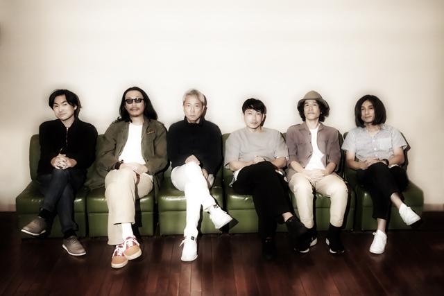 佐野元春 &THE COYOTE BAND