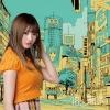 安斉かれん、7作連続配信リリース 第1作は大人になるに連れて手放す感情を歌った「18の東京」