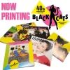 ブラック・キャッツ、最新デジタルリマスター&SHM-CDによる史上最強のBOX完成