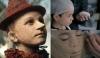 映画『ほんとうのピノッキオ』、ピノッキオが完成するまでの特殊メイクの過程を捉えたメイキング映像公開