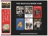 """公式写真集『ザ・ビートルズ:Get Back』の発売を記念した""""ザ・ビートルズ・ブック・フェア""""が開催中"""