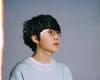 崎山蒼志、TVドラマ『顔だけ先生』主題歌「風来」配信開始 新ヴィジュアルも公開