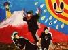 アルカラ、10thアルバム『NEW NEW NEW』リリース 稲村ソロ・ツアーの追加公演も決定