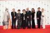 映画「男はつらいよ お帰り 寅さん」ワールドプレミア、舞台挨拶に監督・キャストが登壇