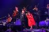 半崎美子、『うた弁2』発売記念コンサートに天童よしみがサプライズ出演 初の全国ツアー開催決定