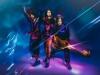DracoVirgo、1stアルバムのジャケット&新アーティスト・ヴィジュアルを公開