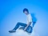 増田俊樹、1stアルバム『Diver』の収録曲とジャケット・ヴィジュアルを公開