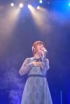 藤田麻衣子、6年ぶりとなるクリスマス・ライヴにて5thアルバム『necessary』のリリースを発表