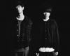 ユニゾン斎藤宏介と須藤 優によるXIIX、1stアルバムのクロスフェード映像を公開