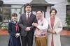 湘南乃風、新曲「ただいま」が小澤征悦主演ドラマ「パパがも一度恋をした」主題歌に決定