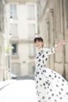 大塚 愛、楽譜付ピアノ弾き語りアルバム『Aio Piano Arioso』のジャケット公開