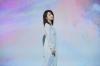 """上白石萌音、""""動く即興アート""""第一人者・中山晃子とコラボした新曲MVを公開"""