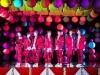 "DA PUMP、お祭り感いっぱいの新曲MVを公開 2秒で覚えられる""つり革ダンス""を披露"