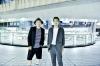 FRONTIER BACKYARD、新曲「small talk」配信開始 & MV公開