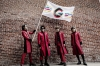 GLAY、ニュー・シングル「G4・2020」リリース これまでの歩み描く絵本「4人の勇者と魔法使い」が付属