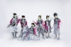 BiSH、メジャー3.5thアルバム『LETTERS』よりリード曲「LETTERS」配信開始
