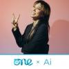 AI、青年版ダボス会議「One Young World Japan」初のオフィシャル・アーティストに就任
