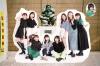 私立恵比寿中学、メジャー・デビュー9周年ライヴで7000人から選ばれた新メンバー3名お披露目