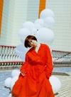 中納良恵、折坂悠太コラボ曲含む最新ソロ・アルバム『あまい』の収録内容とアートワーク公開