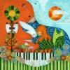 Kazumi Tateishi Trio、『スタジオジブリ・ミーツ・ジャズ』シリーズ初のベスト盤をリリース