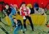 SHINee、ミニ・アルバム『SUPERSTAR』が日本ビルボードとオリコンで2冠達成