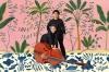"""上田ケンジとコイズミキョウコのユニット""""黒猫同盟""""、配信限定EPリリース&TikTok企画開始"""