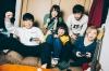 ネクライトーキー、メジャー・デビュー・アルバムから「ぽんぽこ節」配信開始&MV公開