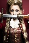 中島美嘉、力強く美しい表情が印象的な新曲「イノサンRouge」MV公開