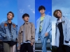 BLUE ENCOUNT、新曲「1%」をJ-WAVE「GROOVE LINE」で初オンエア