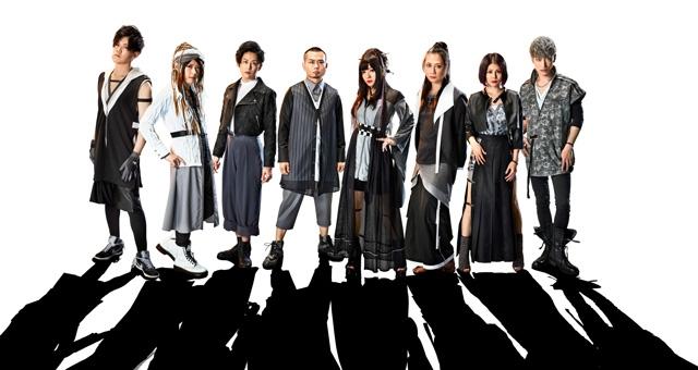 """和楽器バンド、""""たる募金""""プロジェクト第2弾として広島県福山市の「福山琴」をサポートすることを発表"""