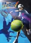『テニスの王子様』新作劇場版アニメに杉田智和、武内駿輔、竹内良太のシリーズ初参戦が決定