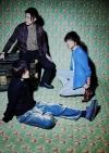 back number、ドラマ『恋はDeepに』第1話で新曲「怪盗」のフル・コーラス初公開