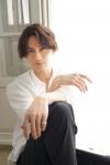 加藤和樹、15周年記念アルバム『K.KベストセラーズII』ジャケット写真&ダイジェスト映像を公開