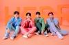 """K-POPグループ""""AB6IX""""、2ndアルバムの日本オリジナル特典付き正規輸入盤が発売 オンライントーク会も"""