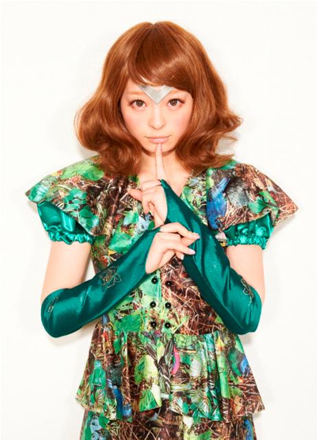きゃりーぱみゅぱみゅの髪型「ミディアム」~オーダー方法やセットのやり方は?~