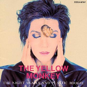 THE YELLOW MONKEYの画像 p1_9