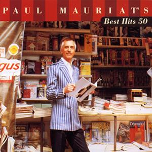 ポール・モーリア / ベスト・ヒット50選 [2CD] [再発]