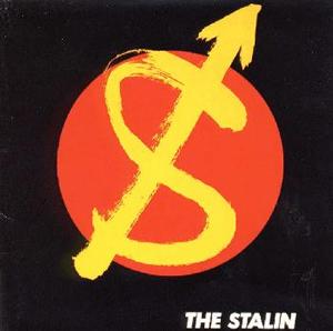 The Stalin - ロマンチスト